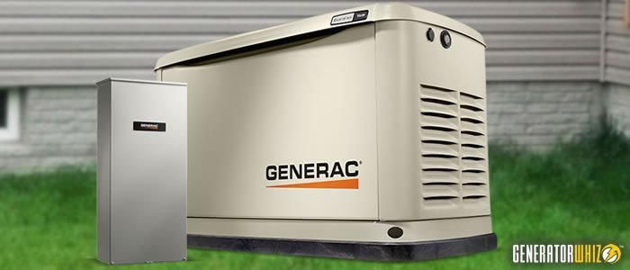 Whole House Standby Generators