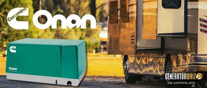 best Onan generator review