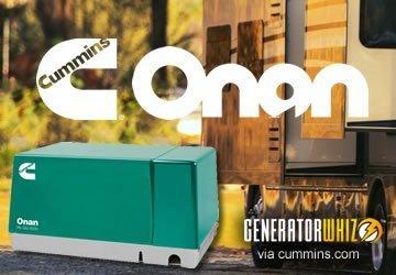 best Onan generator