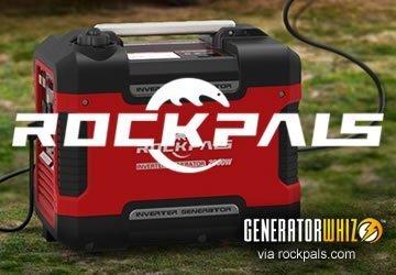 best Rockpals generator