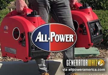 best All Power America generators review