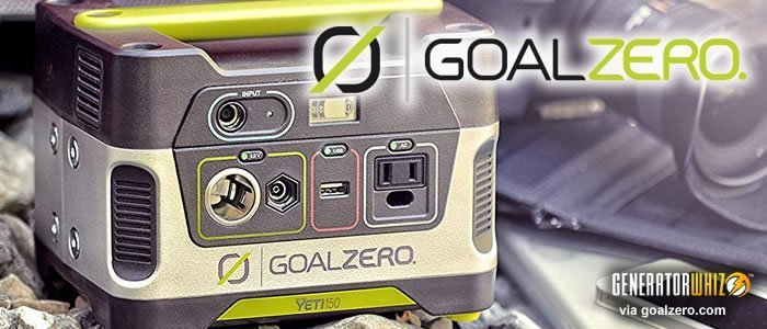 goal zero power station review
