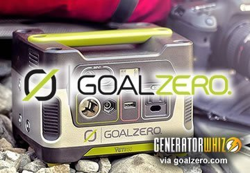 best goal zero power station review