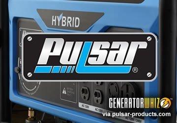 best Pulsar generators