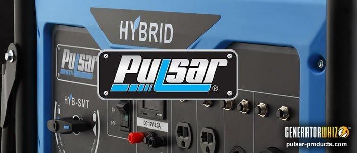 Pulsar generator review