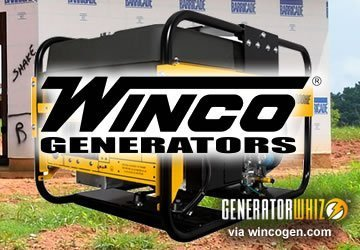 Best Winco Generator Review