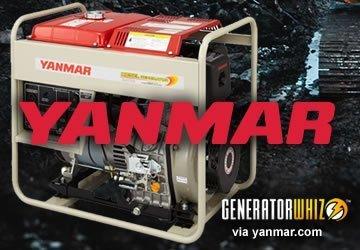 Yanmar Generators
